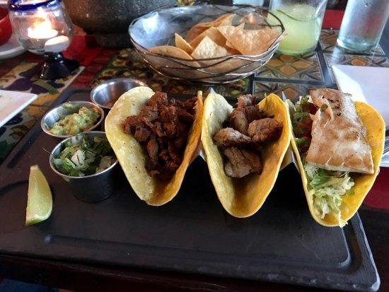 mexican food south beach