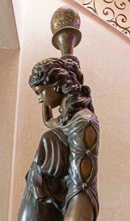 Moderne Skulptur moderne skulptur picture of palais amador marrakech tripadvisor
