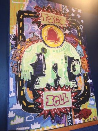 Aiken, Carolina del Sur: Taco Bell