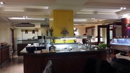 Terra Cotta Restaurant: 20170322_185714_large.jpg
