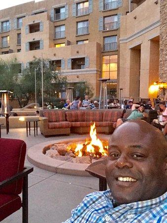 JW Marriott Tucson Starr Pass Resort & Spa: Had a blast in Tucson Arizona at the Starr Pass Resort!