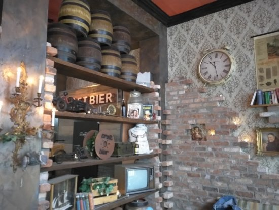 Craft Bier Bar Bremen Germany Top Tips Before You Go With Photos