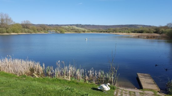 Weston Turville Reservoir