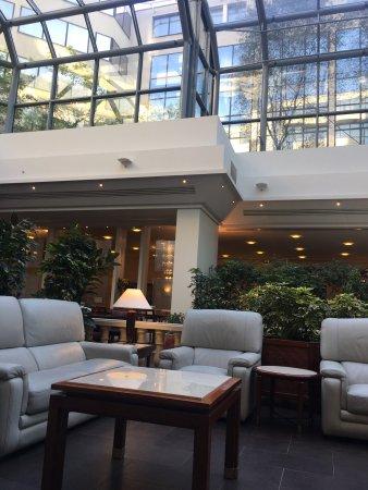 Evergreen Laurel Hotel: photo4.jpg