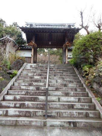 Kakuonji Temple: photo3.jpg