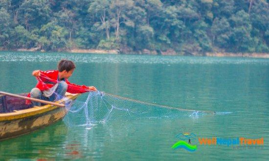 Fewa lake Pokhara Nepal - Sightseeing Place in Pokhara - Picture of