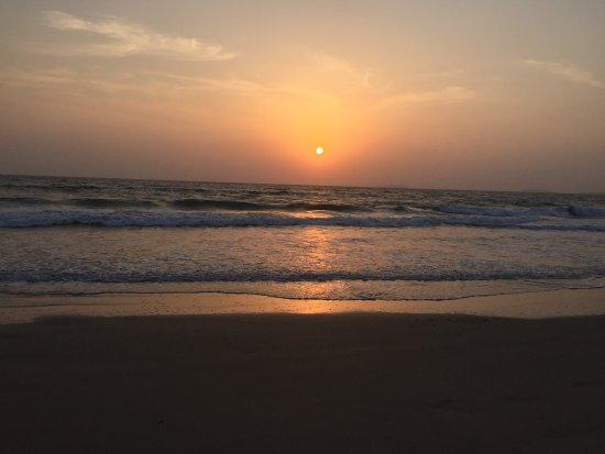 Utorda Beach: photo1.jpg