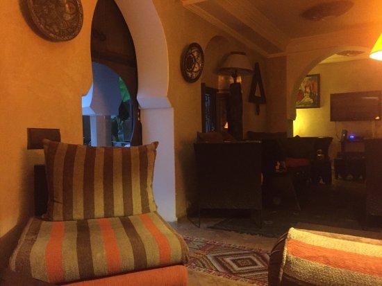 Riad d'Airain Marrakech: photo1.jpg