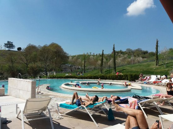 Piscine Termali Theia