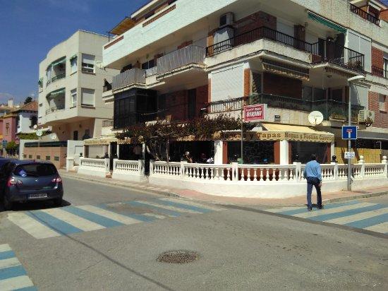 Bar Picture Of BikiniAlmunecar Bikini Cafe Cafe uTcKlF1J3