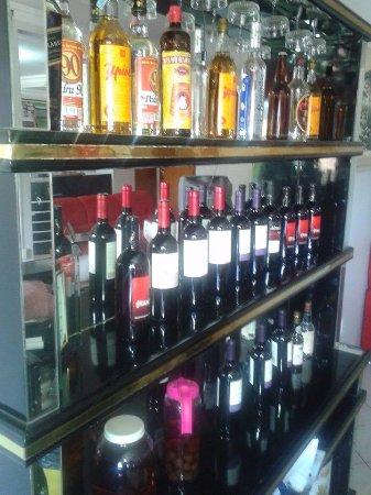 Rio Brilhante, MS: bebidas