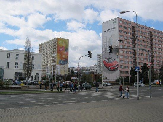 Mlada Boleslav