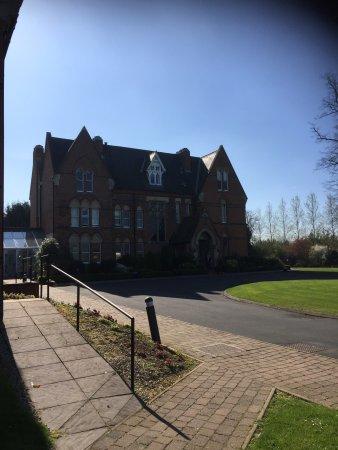 Ettington, UK: photo2.jpg