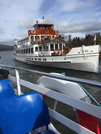 Windermere Lake Cruises: photo6.jpg