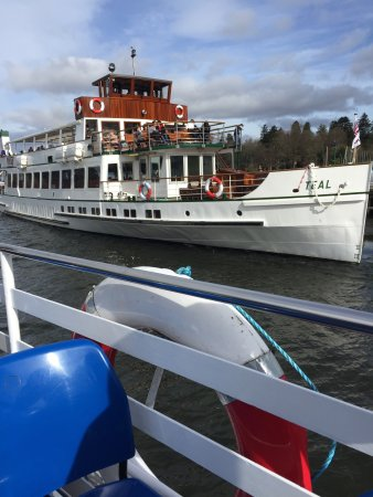 Windermere Lake Cruises: photo7.jpg