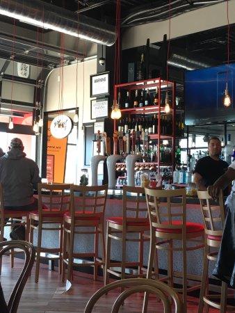 Middletown, NY: Pizza e Birra