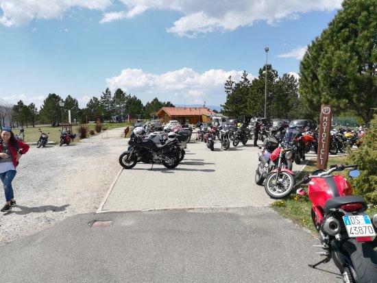 Chiusi della Verna, Italy: Ristorante Stop & Go