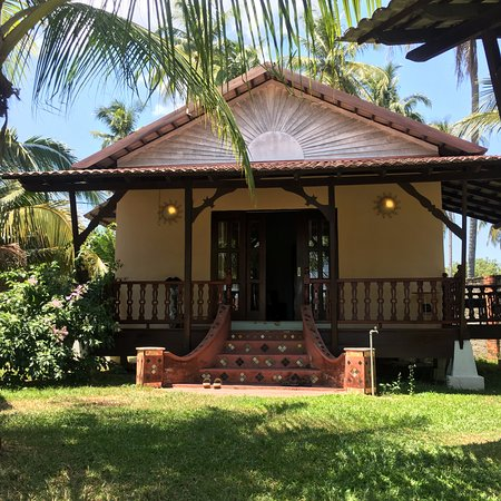 The Bohok Langkawi : Our chalet