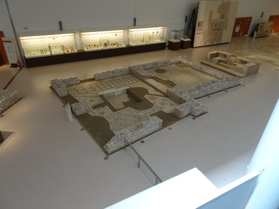 ‪Archaeological Museum of Patras‬