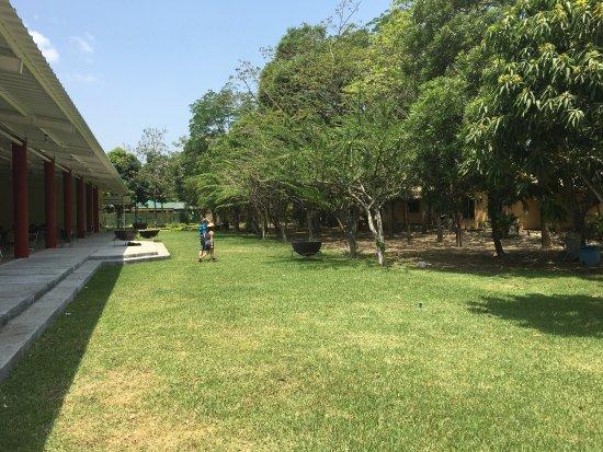 Rio Hondo, Guatemala : Hotel El Atlantico