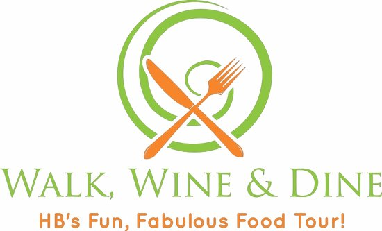 Walk Wine and Dine