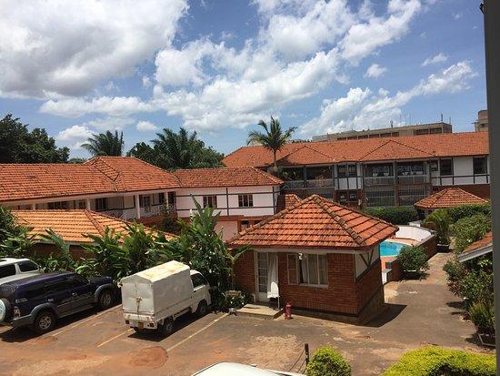 Mosa Court Suites Picture