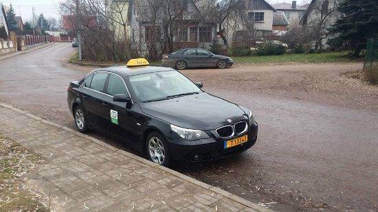 Taxi Alytus