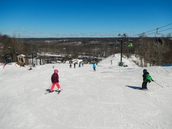 Boston Mills / Brandywine Ski Resort: Boston Mills - Buttermilk (Blue)