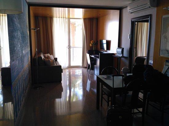Hotel Estela Barcelona - Hotel del Arte: IMG_20170408_113358_large.jpg