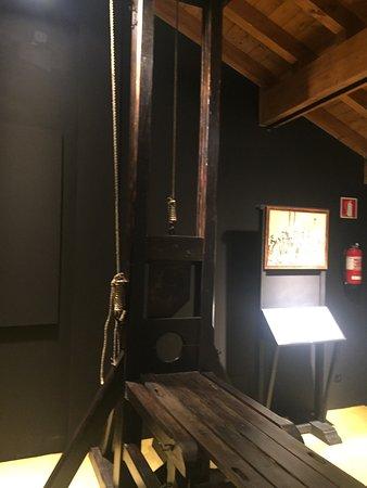 Museo de la Inquisicion : photo0.jpg