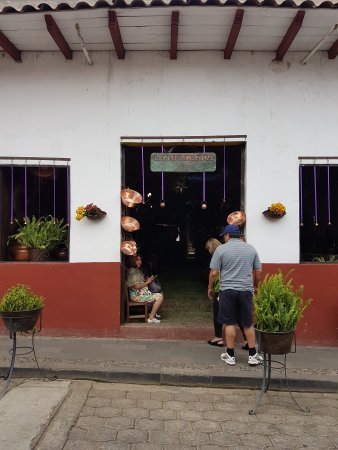 La Mexicana Galeria