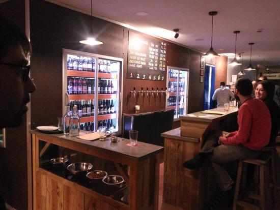 Armazem da Cerveja - Craft Beer Bar&Shop