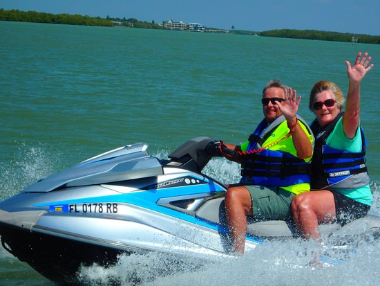Capt. Ron's Awesome Everglades Adventures: Captain Ron's a photographer too!