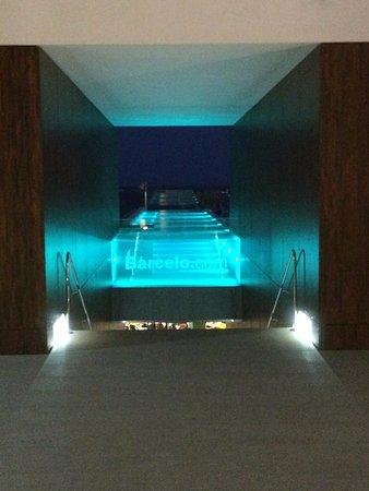Relaxing week in luxury