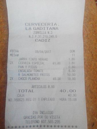 Province of Cadiz, Spain: IMG_20170409_202521_large.jpg