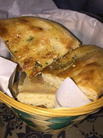 Fantastiskt nybakat bröd