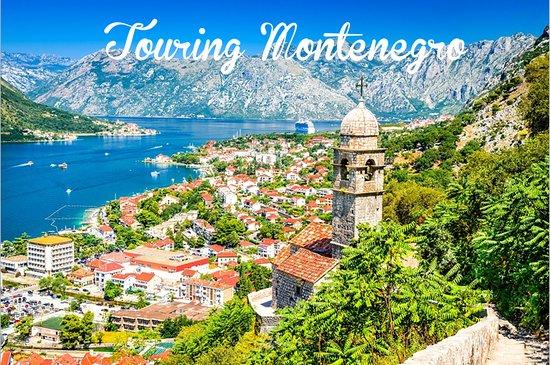 Touring Montenegro