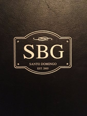 SBG Santo Domingo: HORRIBLE