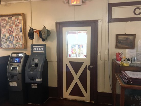 Granite Shoals, TX : front door