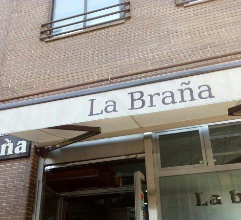 imagen La Brana en Madrid