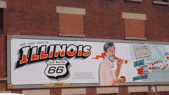 Pontiac, IL: A true genius
