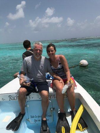 Caye Caulker, Belize: photo0.jpg