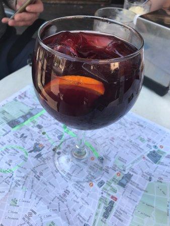 Bar ronda madrid ronda de toledo 24 acacias n mero de tel fono y restaurante opiniones - Bares en ronda ...