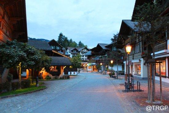 Photo of Tourist Attraction Wispile at Gsteigstrasse 83, Gstaad 3780, Switzerland