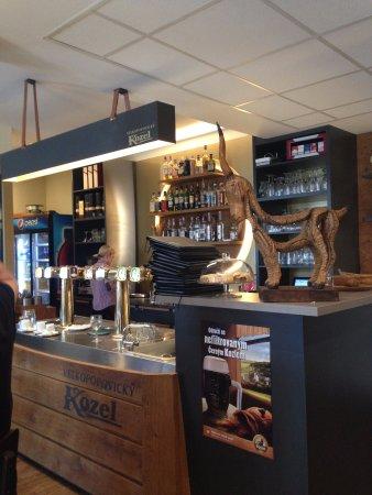 Nove Mesto na Morave, جمهورية التشيك: Bar