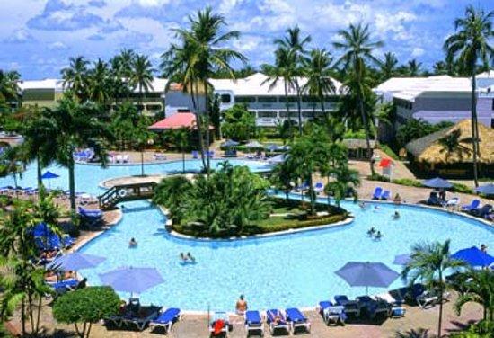 Playa Hotel Luperon