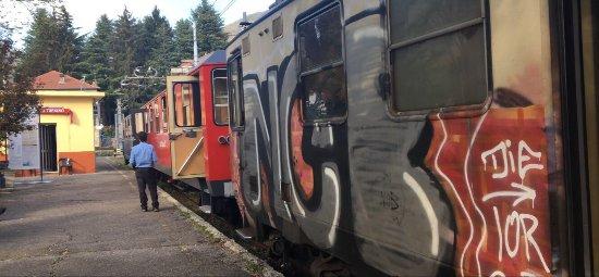 Casella, Italië: Alcuni scorci della gita...