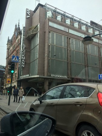 Stockmann's Department Store: photo0.jpg