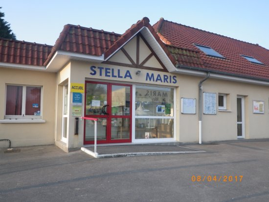Stella maris stella plage france lodge reviews for Lodges in france