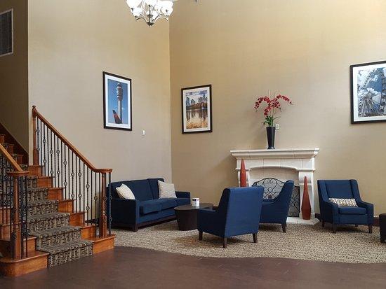 Comfort Suites Morrow照片
